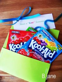 Great end-of-school-year gift for kids