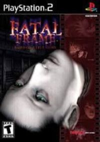 Fatal Frame, I love this game so much but I stink at it!