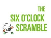 Six O'Clock Scramble - strategies for eating healthy in little time