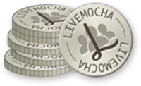 Live Mocha - Website where you can take language courses and find other people to practice with.
