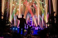 Tips for taking fireworks photos like this... #Disneyland