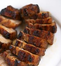 Char Siu - Chinese roast pork