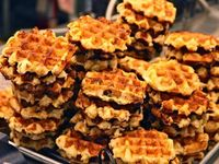 Taste of Belgium: the authentic waffle
