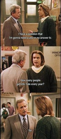 I miss this show.