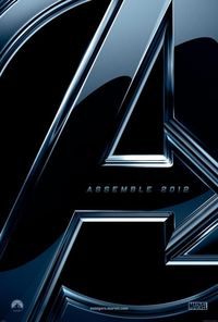 The Avengers trailer and poster.