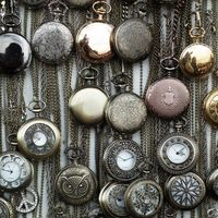Pocket Watches.
