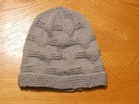 Cobblestone Cap.....Christmas gift for my husband?!? :)