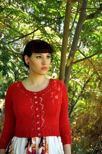 Great sweater and pattern is free!