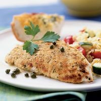 Our Best Low-Fat Chicken Recipes