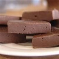 Fudge in the Microwave!