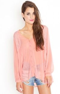 Cute top. Looks like something Cher Horowitz would have worn.