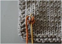 Duplicate stitch tutorial (that I have to look at every time.)