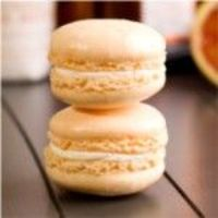 Macarons recipe with tons of variations--mmm, rose & bubbly anyone?