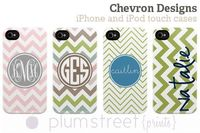 chevron walls?
