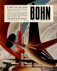 vision of the future / bohn