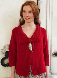 another free knit pattern