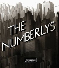 The Numberlys. William Joyce. http://www.numberlys.com/#