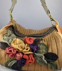 Upcycled Sweaters